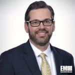 Thomas Afferton, VP of Defense and Intelligence Business for Northrop Grumman