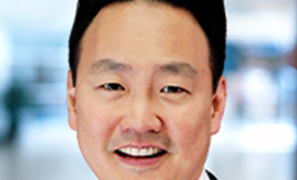 John Song Managing Director Baird