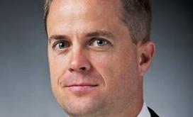 Jeffrey Bauer VP HII