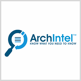 Executive Mosaic Launches ArchIntel Events; Deltek's August Jackson to Keynote Archintel's AI in Competitive Intelligence Forum on Oct. 22nd