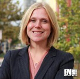 Lauren Knausenberger, Air Force Deputy CIO, Discusses New Modernization Initiatives