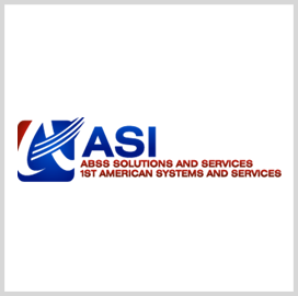 ABSS Solutions Wins $93M Air Force Medical Research Support Contract