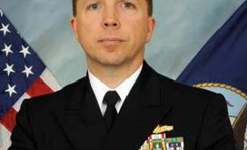 Frank Futcher Director of NavalX US Navy