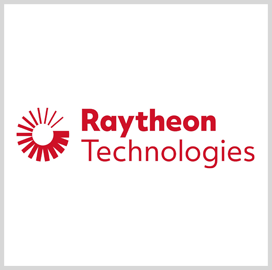 Raytheon Technologies to Update Air Force Missile Software Under $125M IDIQ