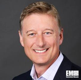 Robert Dapkiewicz Named MetTel Federal Program GM, SVP
