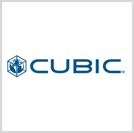 Cubic Books $193M Contract to Extend Training System Logistics Support for USAF, Int'l Clients