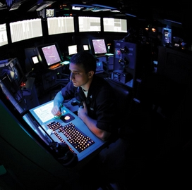 Frost & Sullivan: DoD's C4ISR Spending Could Reach $58.5B by 2025