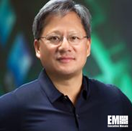NVIDIA Strikes $40B Deal for Chipmaker Arm; Jensen Huang Quoted