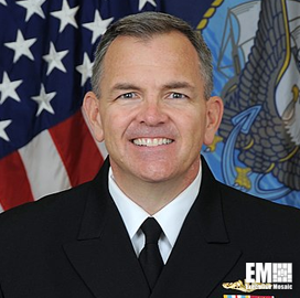 US Navy Discusses Support of JADC2; Vice Adms. Jeffery Trussler, James Kilby Quoted