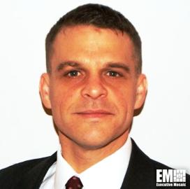 Steven Irish Named Financial & Regulatory Exec at Perspecta