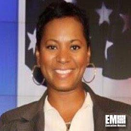 Darlene Bullock