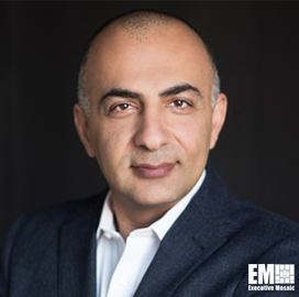 CMMC Accreditation Body Names 11 Licensed Partner Publishers; Ben Tchoubineh Quoted