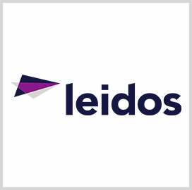 Leidos Books Potential $82M Navy Health Research Center Support Contract