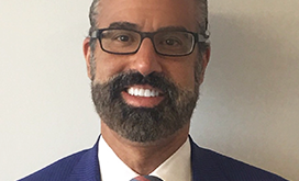Ramzi Musallam CEO and Managing Partner Veritas Capital