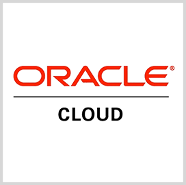 Oracle Hopes to Add National Security Regions for IC to Government Cloud; Glen Dodson Quoted