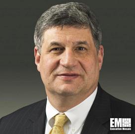 Former Mitre Exec William LaPlante Named Draper President, CEO