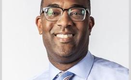 Xavier Williams CEO AVCT