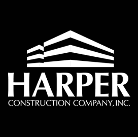 Harper Construction Wins $99M Navy Task Order to Build Mission Systems Integration Lab