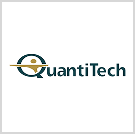 QuantiTech Buys Spaceflight Engineering Firm DCI; Darryl Wortman Quoted