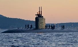 USS Boise