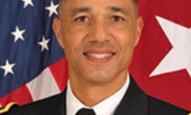 Robert Edmonson Deputy Chief of Staff FORSCOM G6