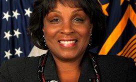 Sharon Ridley Deputy Exec Director VA OSDBU