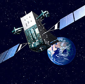 Lockheed Awarded $85M to Continue Logistics Support for US Missile Warning Satellite