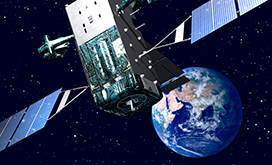SBIRS from Lockheed Martin