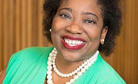 Suki Fuller Fellow The Council of CI Fellows