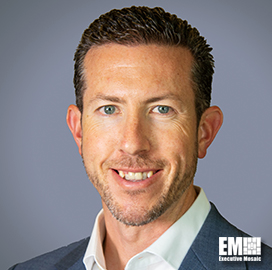 ManTech's Dan Smith Notes Pandemic-Driven Shift in Agency IT Security