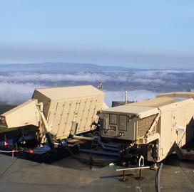 Raytheon Technologies Books $213M Contract to Help Sustain UAE's THAAD Missile Defense Radars