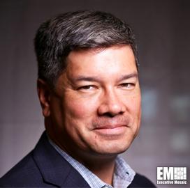 ManTech Appoints Michael Lee to Lead Economic, Research Agencies Portfolio