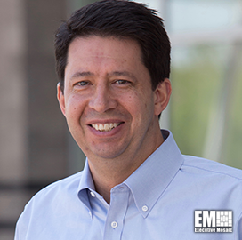 Smartsheet's Ignacio Martinez: Cloud-Based Tools Help Remote Gov't Employees Facilitate Collaboration
