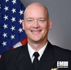 Capt. Matt Farr, ONR Global Exec Director, to Serve on Panel During Potomac Officers Club's 2020 Navy Forum