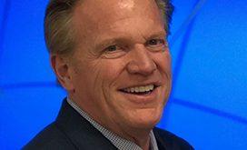 Jim Garrettson CEO Executive Mosaic