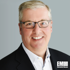 Mike Corkery on Deltek's Pivot to Virtual Event, Telework