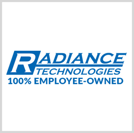 Radiance Secures $121M Army Engineering, Tech Support Contract