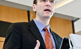 Arik Johnson Chairman Aurora WDC