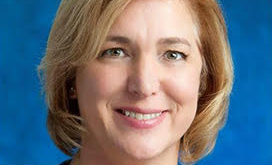 Ginger Wierzbanowski VP-Intelligence Solutions Northrop Grumman