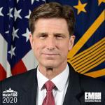 Dana Deasy CIO Defense Department