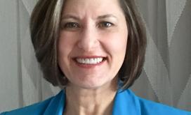 Amanda Brownfield CEO Geospark Analytics