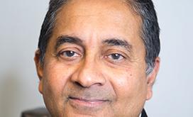 Ashok Sankar Director Splunk