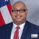 Dwight Deneal Director DLA OSBP