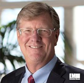 Rob Strain, Ball Aerospace President, Joins DIB SAC