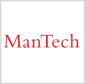ManTech Wins $273M Task Order for CBP BI Support Services