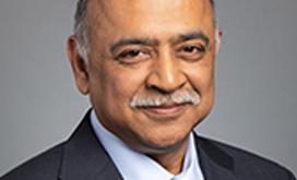 Arvind Krishna CEO IBM