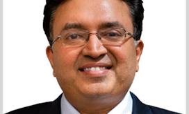 Vishal Gupta Global CTO Unisys