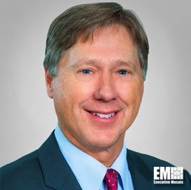 Amentum-Led JV Books Potential $725M DOE Tank Operations Support Extension; John Vollmer Quoted
