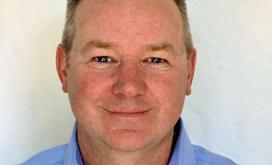Craig Halliday CEO Unanet