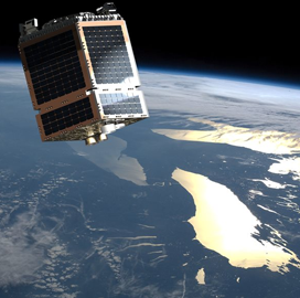 Telesat Books Potential $176M DARPA Contract for Blackjack Phase 2 Satellite Demo